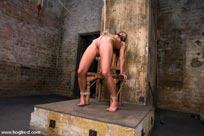 souta brutal bondage