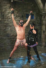 i spank my husband