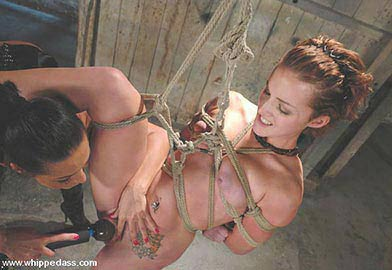mistress spank