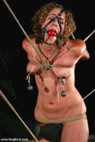free bondage pics jenni lee