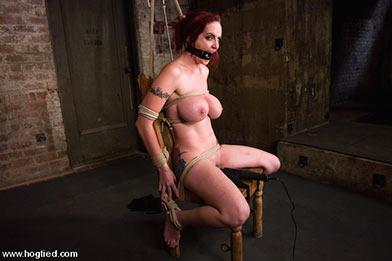 free real amateur bondage photos