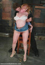 Bdsm couple escort