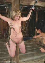 strapon domination with spanking femdom movies