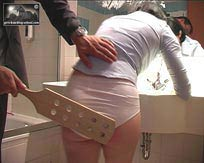 girlsboardingschool self spanking video