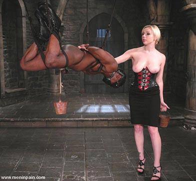 femdom bondage picture
