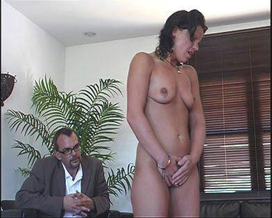 spank women
